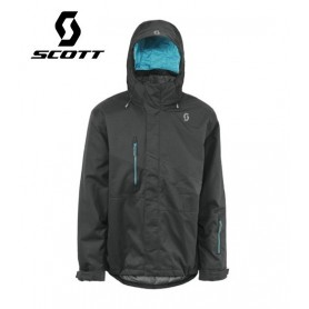 Veste de ski SCOTT Armory noir Homme