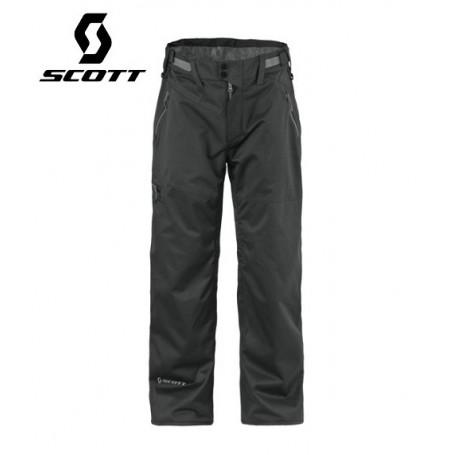 Pantalon de ski SCOTT Enumclaw Noir Homme