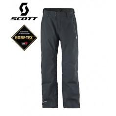 Pantalon de ski Gore-tex SCOTT Colbert Encre Homme