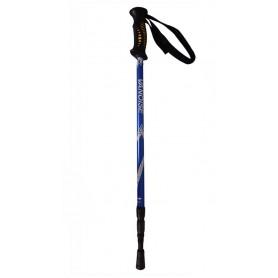 Bâton de Randonnées Vanoise Bleu (l'Unité)