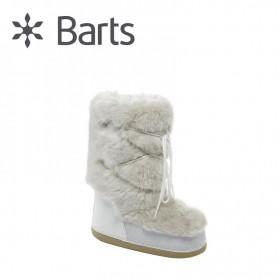Snow Boots BARTS Blanc Femmes