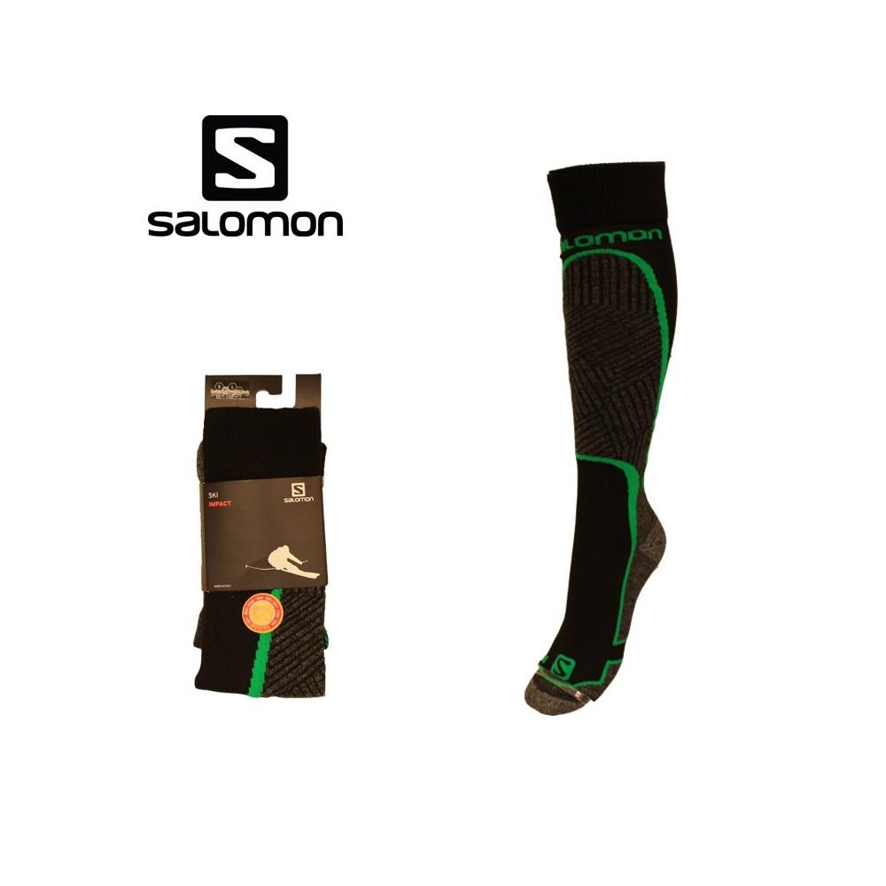 chaussettes ski salomon pas cher. Black Bedroom Furniture Sets. Home Design Ideas