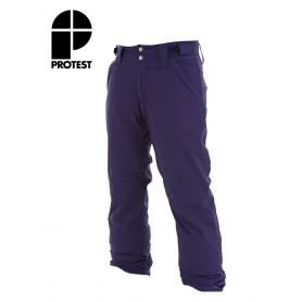 Pantalon de ski PROTEST Andreati Violet Junior