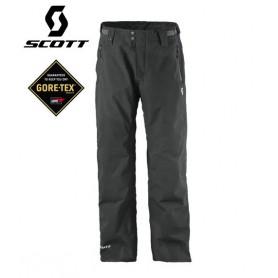 Pantalon de ski Gore-tex SCOTT Colbert Noir Homme