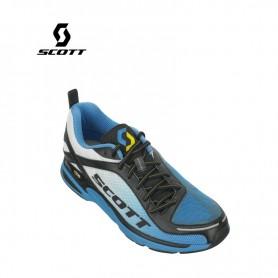 Chaussures Runing Scott eRIDE Support2 Bleu HOMME