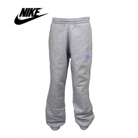 Pantalon de jogging NIKE Gris Junior