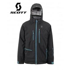 Veste de ski SCOTT Belmont Noir Homme