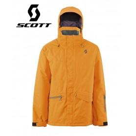 Veste de ski SCOTT Avett Orange Homme