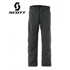 Pantalon de ski SCOTT Belmont Noir Hommes