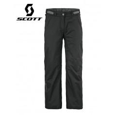 Pantalon de ski SCOTT Enumclaw Noir Femmes