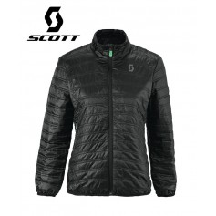Veste SCOTT Decoder Light FZ Noir Femmes