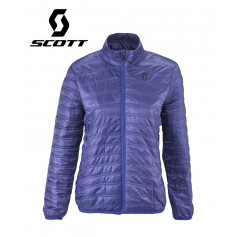 Veste SCOTT Decoder Light FZ Violet Femmes