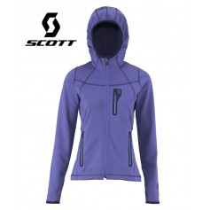 Veste SCOTT Six6 Violet Femmes