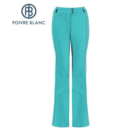 Pantalon de ski POIVRE BLANC W14-0820 Lago Verde Femmes