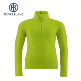Maillot thermique 1st Layer Sweater Citrus BB Garçons