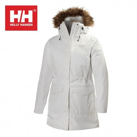 Manteau hiver femme helly hansen
