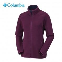 Veste COLUMBIA Altitude Aspect II Prune Femme