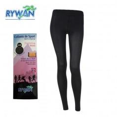 Collant thermique Rywan Noir Femme