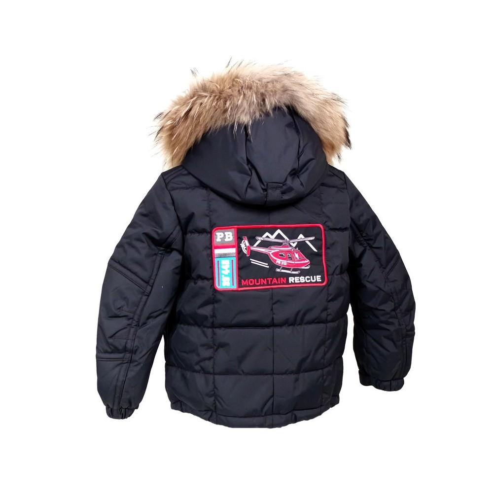 super popular 86e1f 49828 veste-de-ski-poivre-blanc-quilting-noir-bb-garcon.jpg