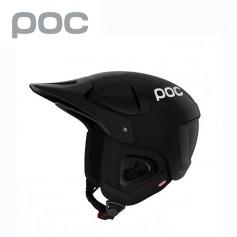 Casque de ski POC Synapsis 2.0 Noir Unisexe