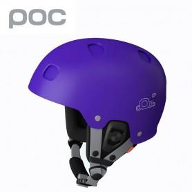 Casque de ski POC Receptor Bug Violet Unisexe