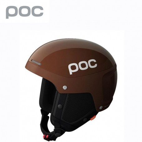 Casque POC Skull Light II Marron Unisexe