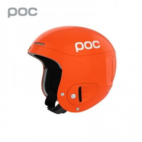 Casque de ski POC Skull X Orange