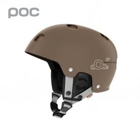 Casque de ski POC Receptor Bug Beige Unisexe