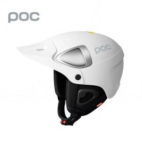 Casque de ski POC Synapsis 2.0 Blanc Unisexe
