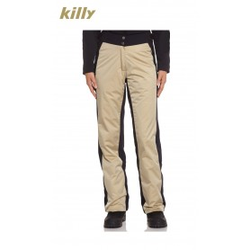 Pantalon de Ski KILLY Junon Champagne Femme