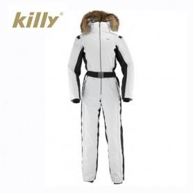 Combinaison de Ski KILLY Venus Blanche Femme