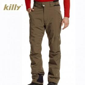 Pantalon de ski KILLY Cirrus Mordoré Homme