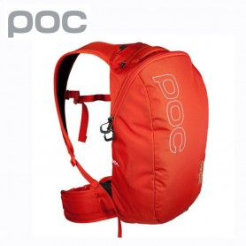 Sac à dos POC Spine Snow Pack 16 Orange
