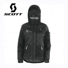 Doudoune de ski SCOTT Pixley Noir Femme