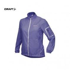 Veste CRAFT Run Violet Femme