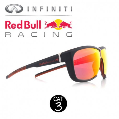 Lunettes RED BULL Kerb 002 Unisexe - Cat.3