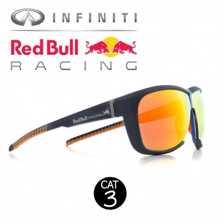 Lunettes RED BULL Kerb 003 Unisexe - Cat.3