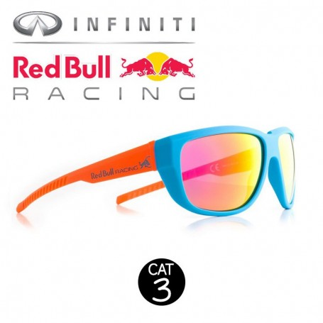 Lunettes RED BULL Fade 004 Unisexe - Cat.3