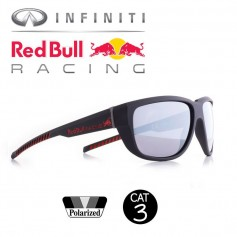 Lunettes polarisées RED BULL Fade 007 Unisexe - Cat.3