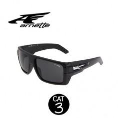 Lunettes Arnette HEAVY HITTER Noir Unisexe Cat.3