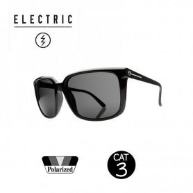 Lunettes ELECTRIC Venice Gloss Black Polarisées Femme Cat 3