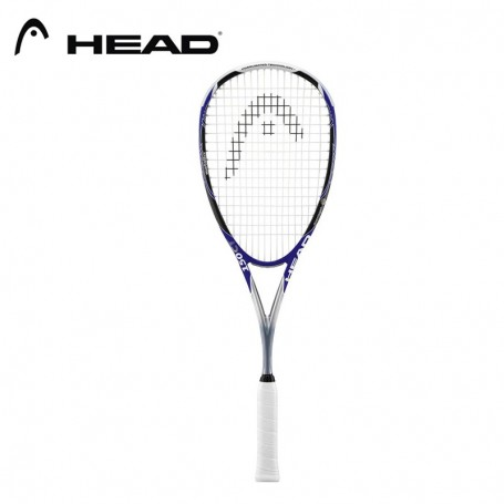 Raquette de squash HEAD 150 CT
