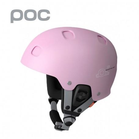 Casque de ski POC Receptor Bug Rose Unisexe