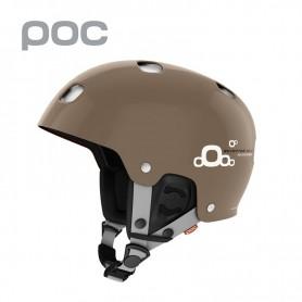 Casque de ski POC Receptor Bug Ajustable Beige Unisexe