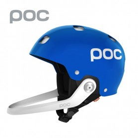 Casque de ski POC Sinuse SL Bleu Unisexe