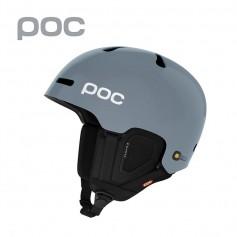 Casque de ski POC Fornix Gris Unisexe