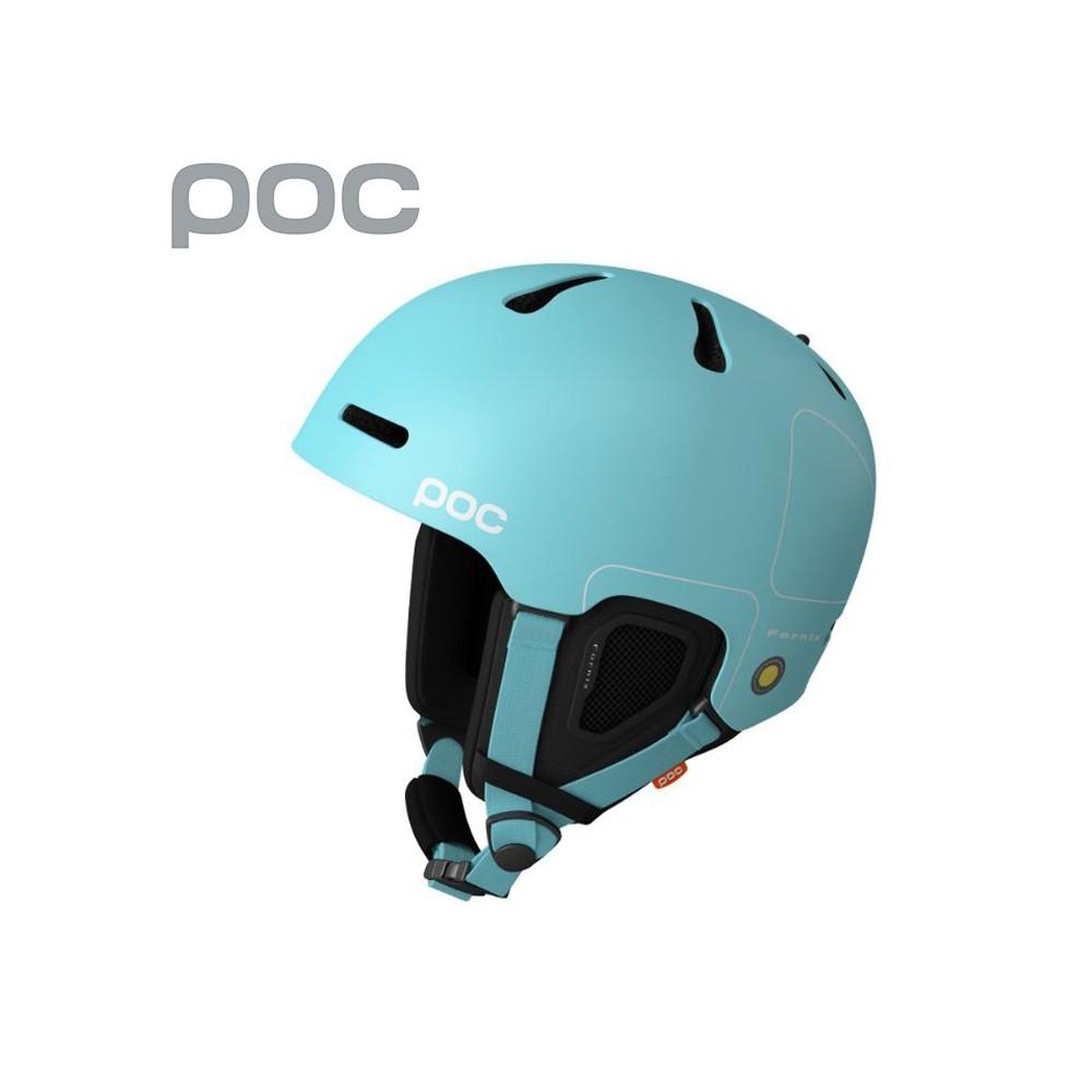 Casque de ski POC Fornix Turquoise Unisexe