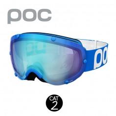 Masque de ski POC Lobes Bleu Unisexe Cat.2
