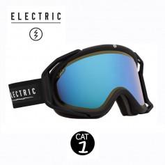Masque de ski ELECTRIC RIG Noir Cat.1