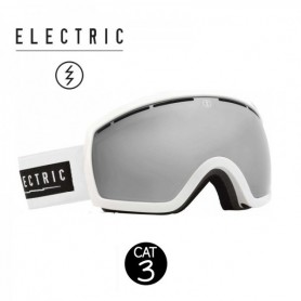 Masque de ski ELECTRIC EG2.5 Blanc Cat.3